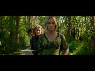 A Quiet Place Part II - Trailer Coming New Years Day