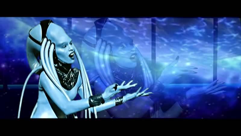 Пятый элемент The Fifth Element 1997 Inva Mula Diva Plavalaguna