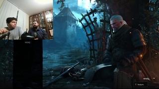"""Право компьютерных игр : разбор """"Ведьмака 3"""""""