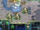 Bisu vs Mind PvT Game 2 Starcraft Brood War FPVOD