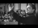 К/ф Великий Гражданин (1937). Призывы к Большой Войне
