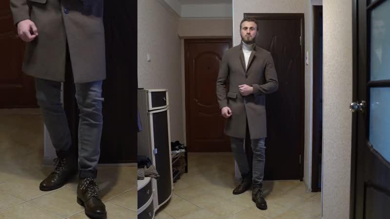 [Юрий Миронов] Что я буду носить этой зимой