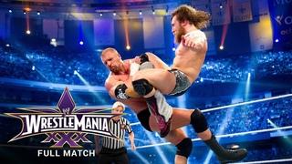FULL MATCH - Daniel Bryan vs. Triple H: WrestleMania 30