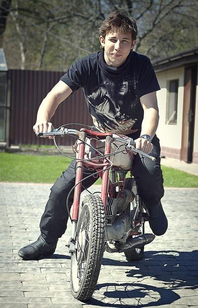 Юрий Мошников