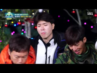 Law of the Jungle 201226 Episode 431