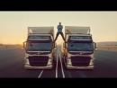 Реклама Volvo c Жан-Клод Ван Даммом