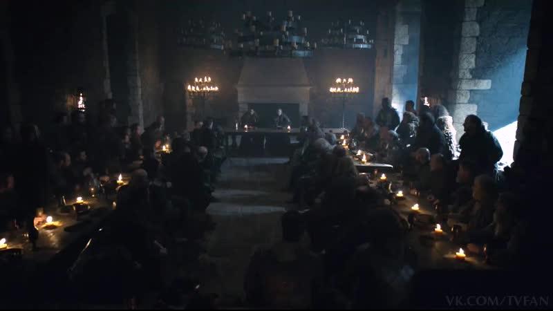 Отрывок из т с Игра престолов
