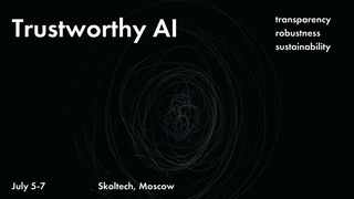 Trustworthy AI conference (Day 2)