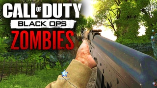 Black Ops Cold War Zombies Leaked Gameplay Details! Maps, Perks, Bosses, Wonder Weapon, & Buildables