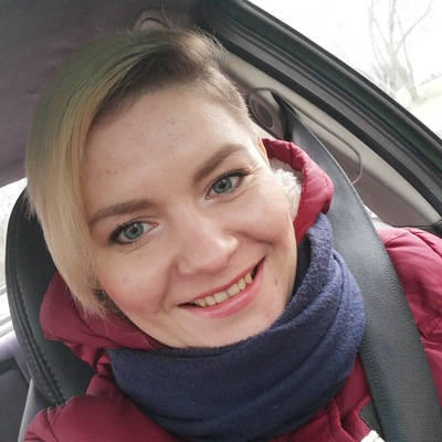 Мария Пухнавцева, Могилёв