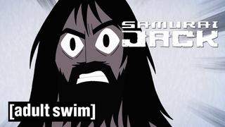 Samurai Jack   Jack Fights The Six Daughters   Adult Swim UK 🇬🇧