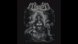 Ophidian Malice - Disgusting Ritual (Full Album Premiere)