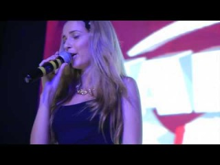 AURA - Медведица (Мумий Тролль cover)  HD 720p