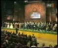 Va pensiero Nabucco with Great Hungarian Singers