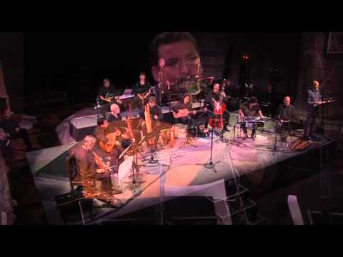 Jordi Savall Concert Christophe Colomb Rencontres d'Aubrac 2012
