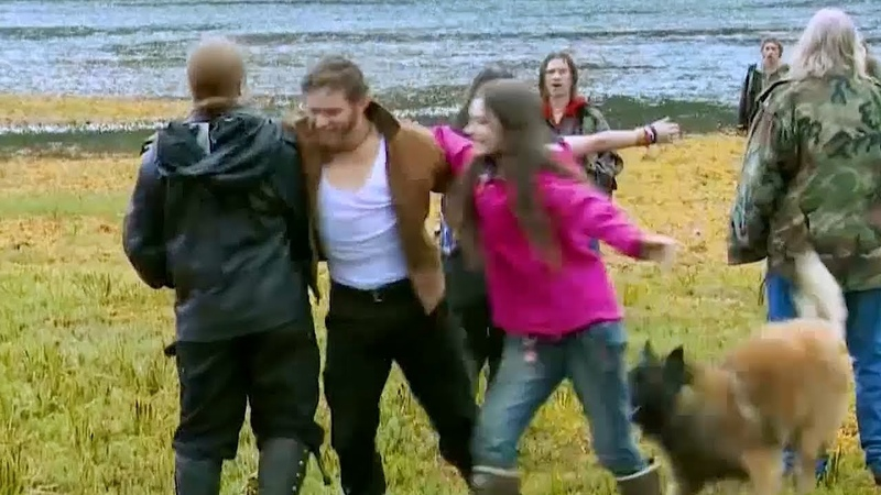 Аляска Семья из леса Alaskan Bush People Hey Brother