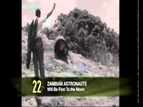 Zambia's forgotten space program 1964