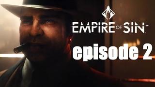 Empire of Sin_#episode 2