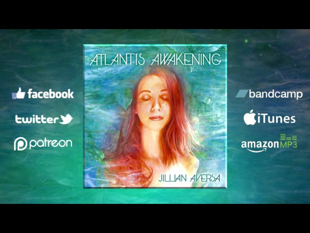 Atlantis Awakening - Aletheia by Jillian Aversa (Official)