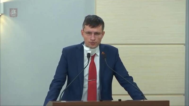 Скандал в Думе: Тюремный режим и слежка за россиянами останутся после карантина. Это цель властей»