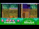 DF Boss rush 2015 Water Level Rush p3 Vredmak v Mihaly4