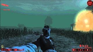 Killing Floor: KF-Farm Solo HOE Sharpshooter