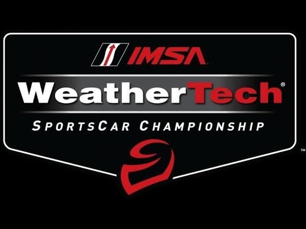 IMSA. Последний этап в сезоне - Road Atlanta. Пересаживаемся на Porsche 911 RSR. Гонка 2