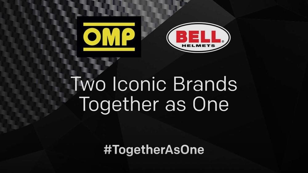 Компания OMP Racing купила Bell Racing