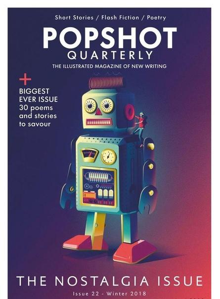 2018-11-01 Popshot Magazine
