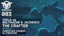Tesla vs Balthazar JackRock The Crafter Christian Cambas Remix Renesanz