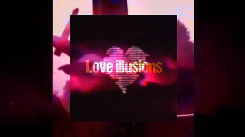 AstroKai Love illusions Official Lyric Video
