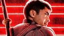G.I. Joe Бросок кобры. Снейк Айз - Русский трейлер 2021 фантастика фэнтези боевик триллер приключения