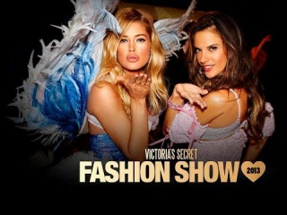 The Victoria Secret Fashion Show 2013 / 2014 Complete Show HD Полная версия шоу
