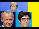 Dumme Aussagen aus der CDU - Angela Merkel ihre willigen Helfer