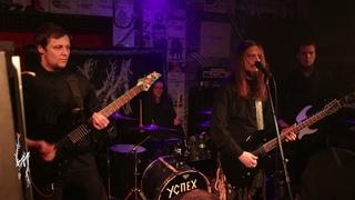 ИЛ live at УСПЕХ bar -
