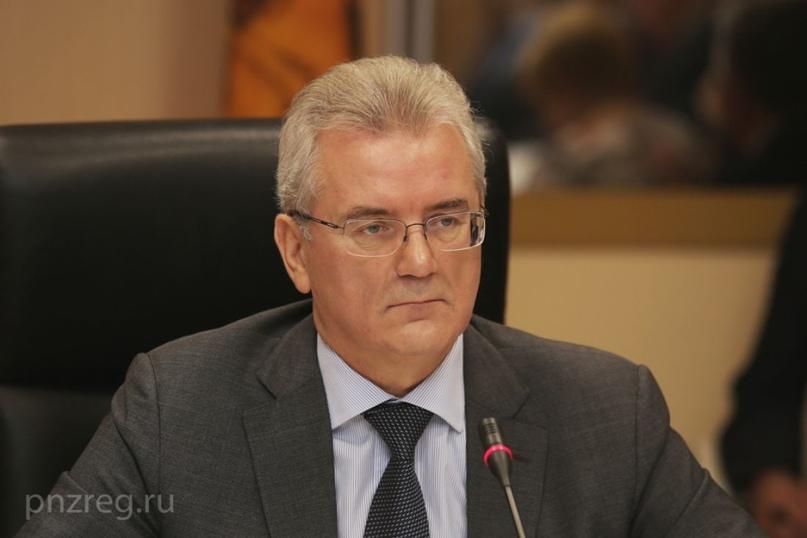 Иван Белозерцев ответит на вопросы жителей в соцсетях