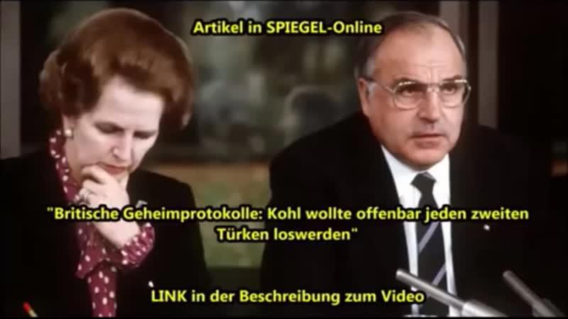 Türkische Gastarbeiter kamen auf Druck der USA nach Deutschland 15 08 2013 Video Dailymotion