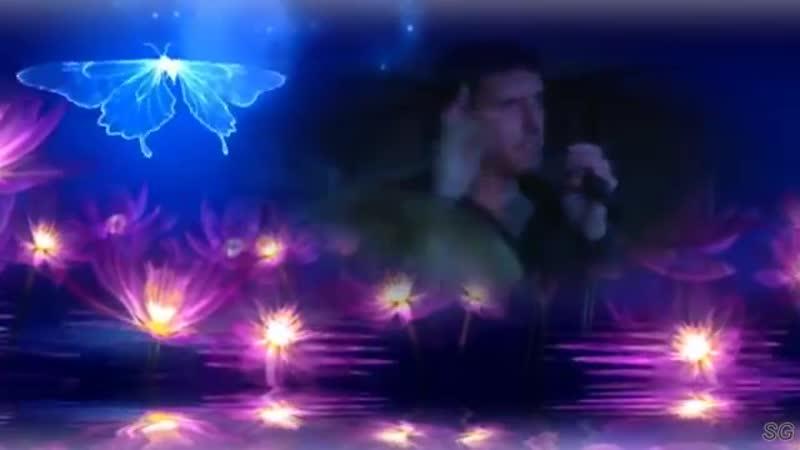 Безумно красивая песня про любовь Аркадий Кобяков Любовь моя как лебедь бе