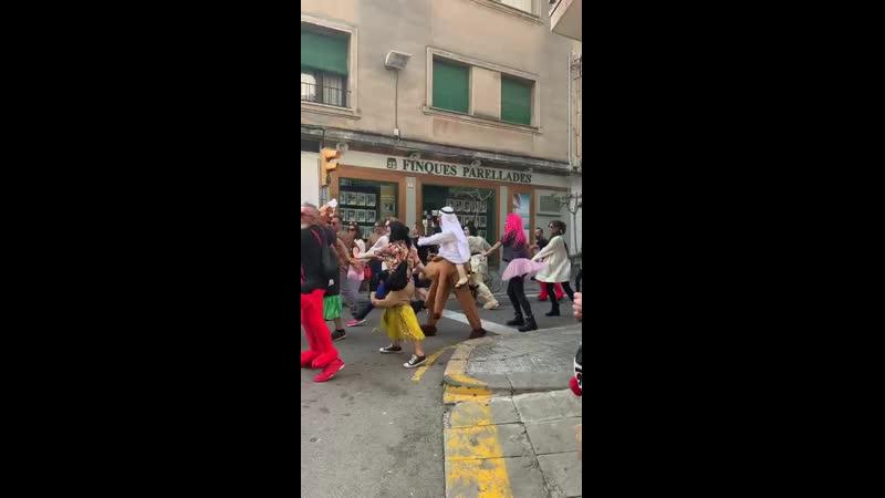 Carnaval 2020 Sitges
