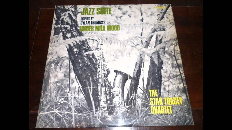 Stan Tracey Quartet AM Mayhem