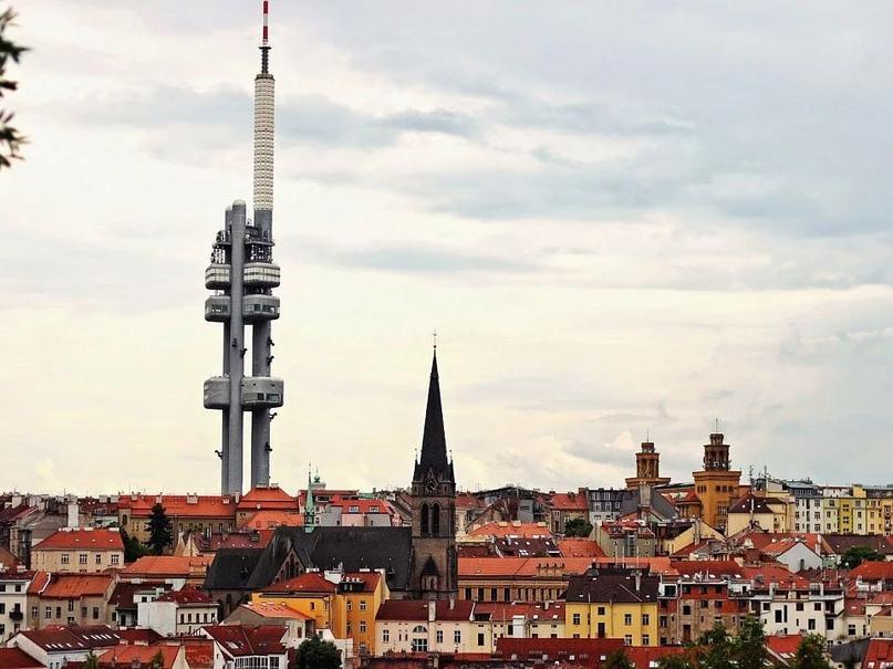 Что посмотреть в Праге, изображение №36