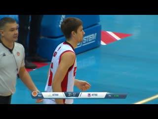Константин Нефф | Национальная лига Казахстана