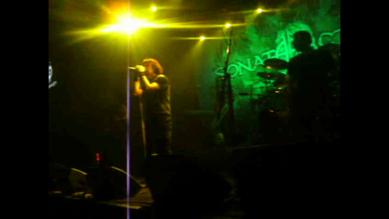 Sonata Arctica (2) - 03.02.2013 - Космонавт