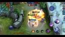 👍 КАТКА 1 💣 МАРТИС VS ИКС.БОРГ В ИГРЕ Mobile Legends: Bang Bang ☠️