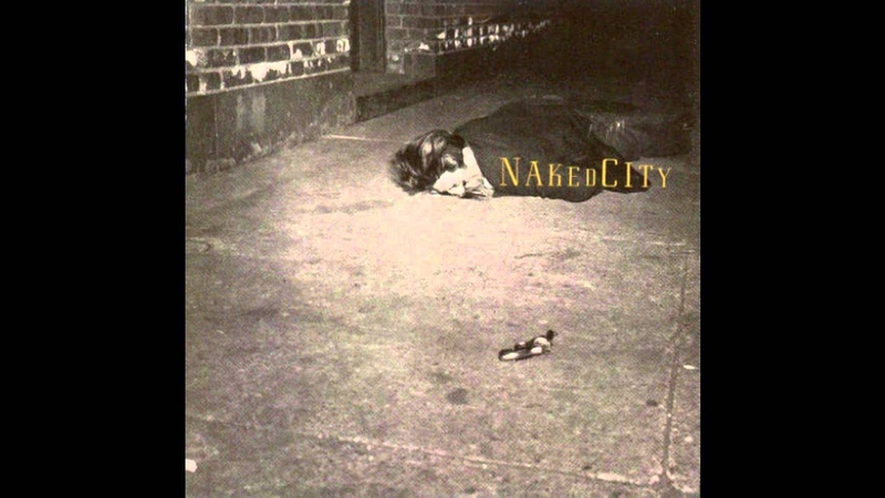 Naked City - The Sicilian Clan