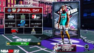 NBA 2K22 ARCHETYPE AND SEASON INFORMATION!