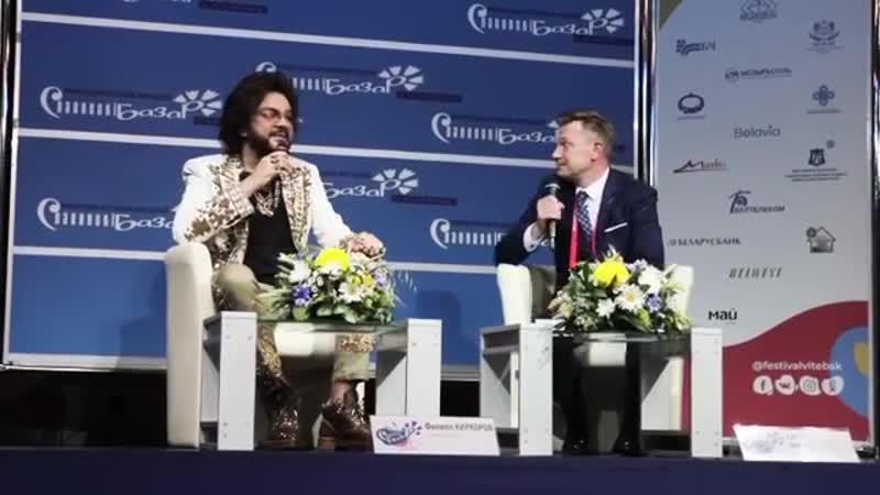 Кирилл Серебренников с днём рождения
