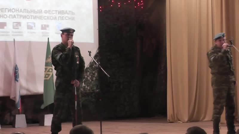 КУПОЛА (Санкт-Петербург) - Шестая рота