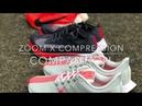 Nike Pegasus 35 Turbo Nike Vaporfly Elite Nike Vaporfly 4% Compression Comparison Video