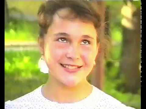 МАКЕЕВКА Обьединенный Девченки с нашего двора 1996 год
